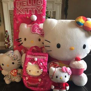HELLO KITTY Christmas Bundle
